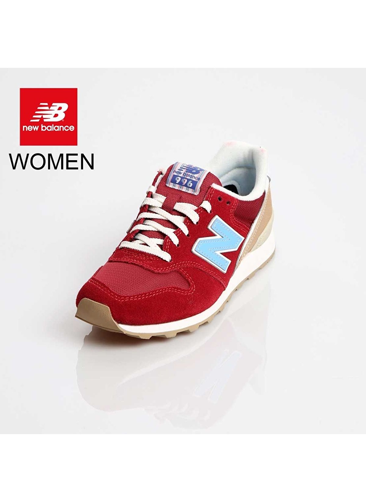 reputable site ed08d ae0d6 WR996HF-NB-Womens-Lifestyle